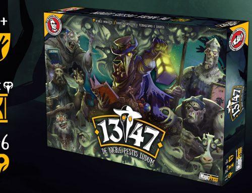 1347 Unboxing