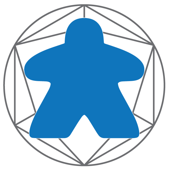 Meeple 4 People Logo